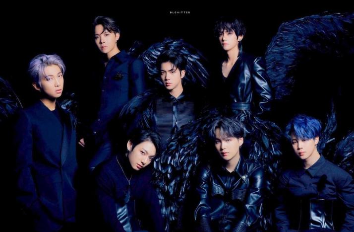 ARMY mạnh miệng nói BTS đạt thành tích đầu tiên trong Kpop